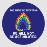 AS: No Assimilation Stickers
