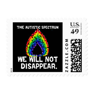 AS: Not Disappear Stamps