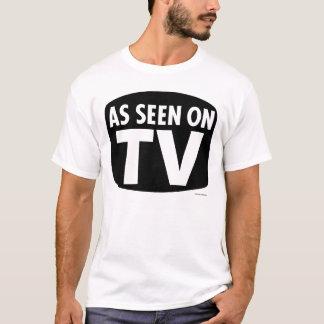 As Seen on TV Logo T-Shirt