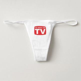 As Seen on TV panties