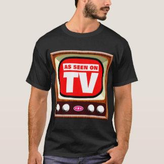 As Seen on TV - Retro TV - Customized T-Shirt