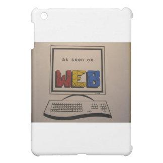 As Seen on Web iPad Mini Covers