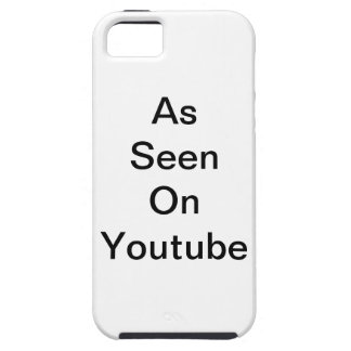 'As Seen On Youtube' Case