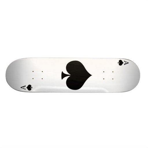 As Skate Board