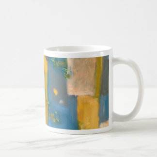 As The Bee Sees Coffee Mug