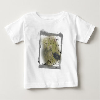 As The Crow Flys Baby T-Shirt