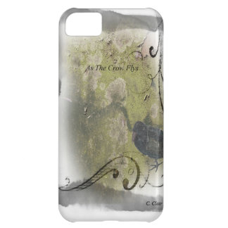 As The Crow Flys Cover For iPhone 5C