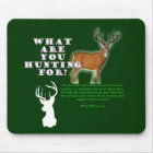As the Deer Mouse Pad