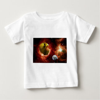 As the Dust Clears Baby T-Shirt