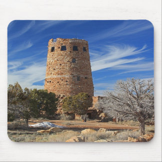 As the Wind Blows Mouse Mats