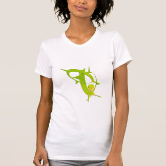 As the Wise Bird Once Said T-shirt