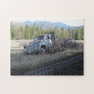 As time goes by jigsaw puzzle
