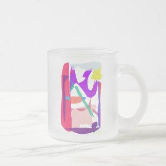 As Usual Coffee Mug