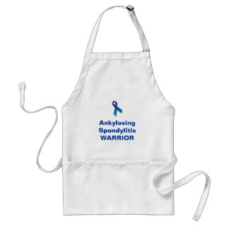 AS Warrior Adult Apron