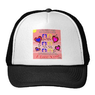 as we walk.jpg trucker hat