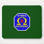 ASA 8RRFS 1 MOUSE PAD
