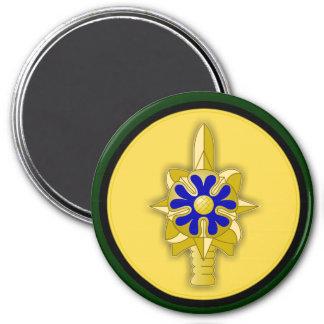 ASA Brass 1 Magnet