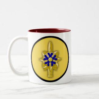ASA Brass 1 Coffee Mug