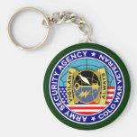 ASA Cold War Vet 2 Keychains