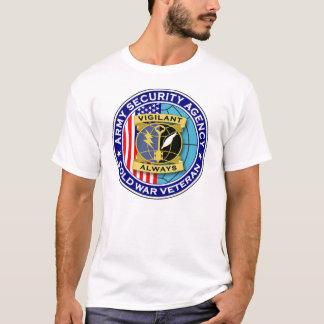 ASA Cold War Veteran 1 T-Shirt