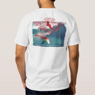 ASA DELTA HG-29 3D PontoCentral T-Shirt