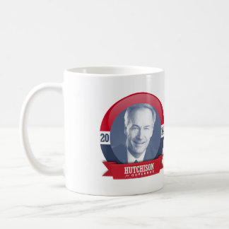 Asa Hutchinson Campaign Mugs