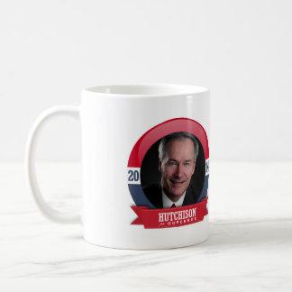 Asa Hutchinson Campaign Mug