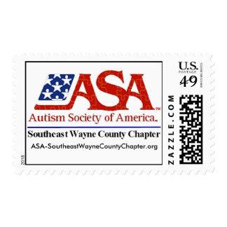 ASA-SE-WayneCountyChapter Postage