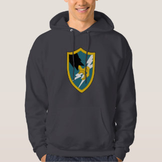 ASA Shoulder Patch 1 Hoodie