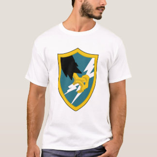 ASA Shoulder Patch 1 T-Shirt
