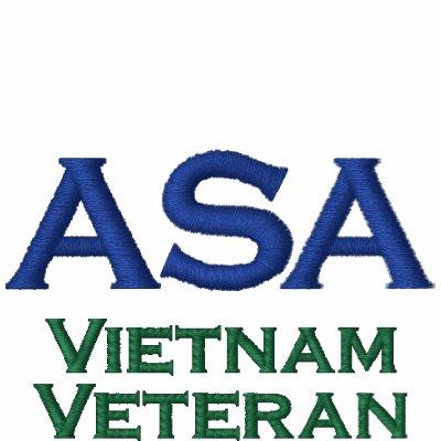 ASA, Vietnam Veteran Sweatshirt