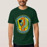 ASA Vietnam Veteran T Shirt