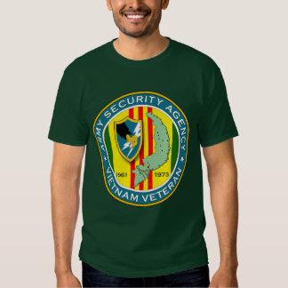 ASA Vietnam Veteran T-Shirt