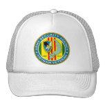 ASA Vietnam Veteran Trucker Hat