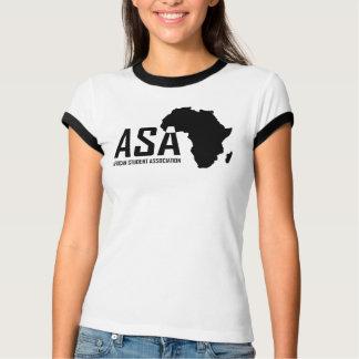 ASA White Tee Women