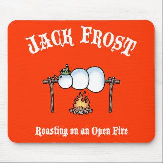 Asación de Jack Frost Mouse Pads