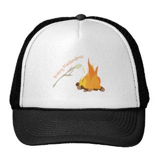 Asación Marshmellows Gorros