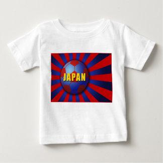 Asahi day soccer baby T-Shirt