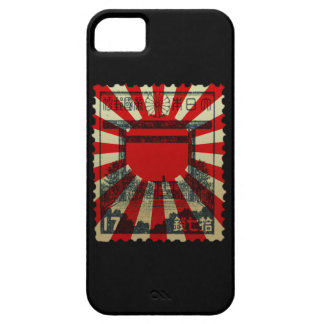 Asahi day stamp iPhone 5 case