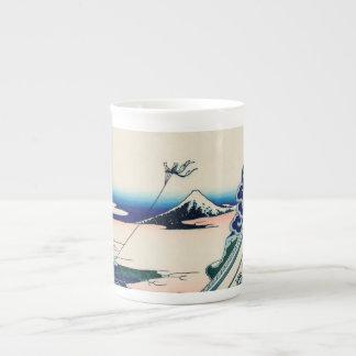 Asakusa Hongan-ji Tea Cup