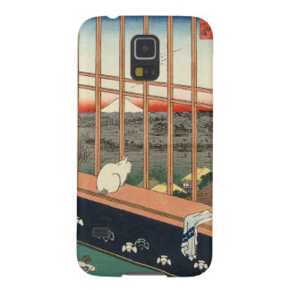Asakusa Ricefields and Torinomachi Festival. Case For Galaxy S5