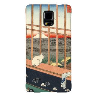 Asakusa Ricefields and Torinomachi Festival. Galaxy Note 4 Case