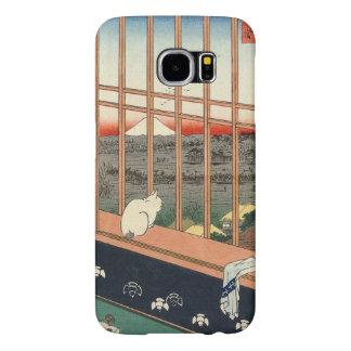 Asakusa Ricefields and Torinomachi Festival. Samsung Galaxy S6 Case