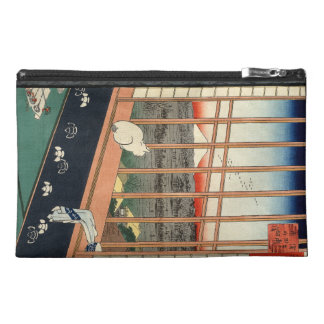 Asakusa Ricefields and Torinomachi Festival. Travel Accessories Bags