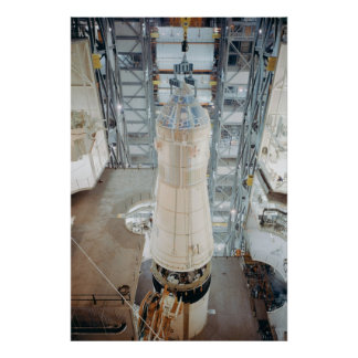 Asamblea de Apolo 10 Poster