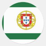Asamblea portuguesa de la república, Portugal Etiqueta