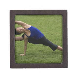 Asana yoga gift box