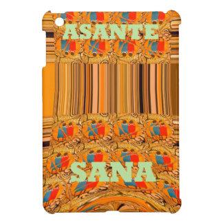 Asante Sana Kenya Traditional Tribes Hakuna Matata Case For The iPad Mini