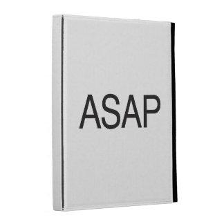 Asap iPad Folio Covers