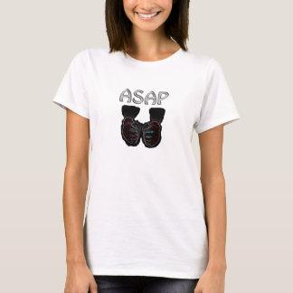 ASAP MMA GLOVES T-Shirt